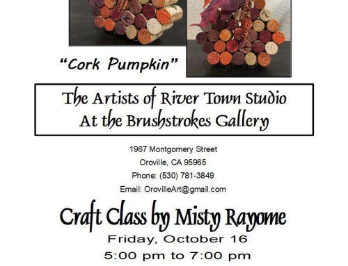 Craft Class By Misty Rayome